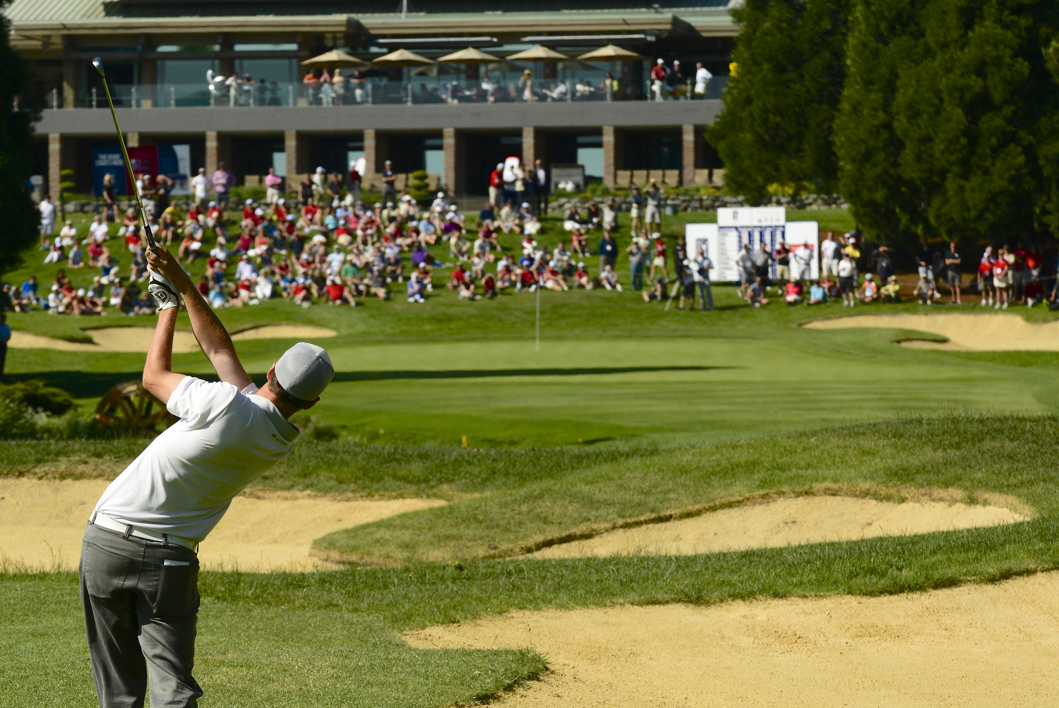 PGA: PGA TOUR Canada Announces 2015 Tournament Schedule