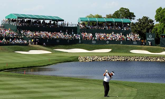 thick rough key for bay hill