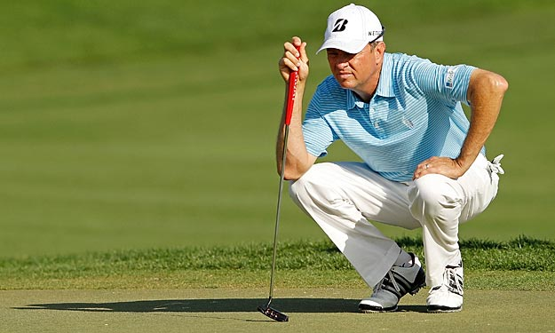 U.S. Ryder Cup Captain Davis Love III will be making his 23rd start in the U.S. Open.