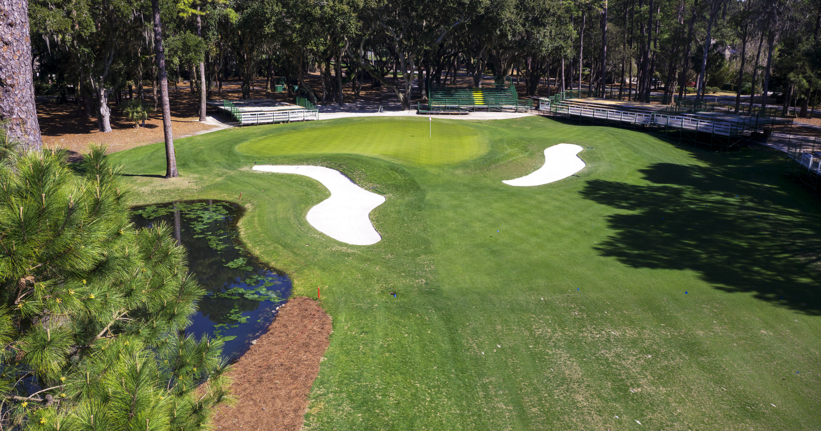 PGATOUR ficial Home of Golf and the FedExCup
