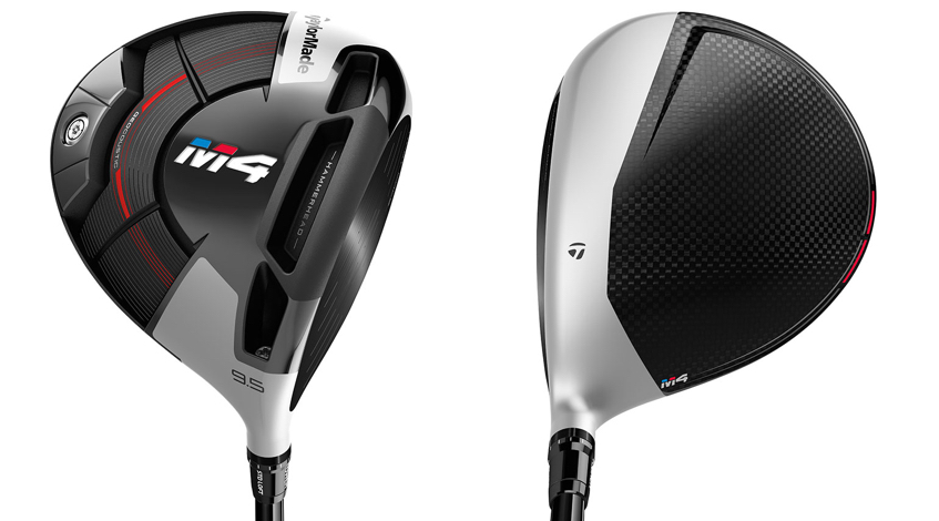 Pre-Owned Taylormade M4 460 Driver Graphite MRH 10.5* Regular Driver [Fujikura Atmos Red 5 Graphite] *Excellent*