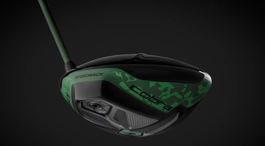9e8afb57973e All of the custom gear and equipment for the 2019 Masters Tournament