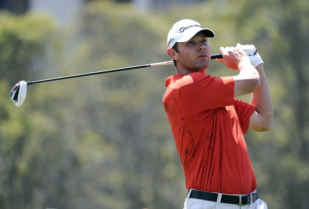 Rookie Shawn Stefani picked up his second win of the season and secured a PGA TOUR card for 2013.