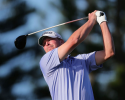 KAPALUA, HI - JANUARY 08:  Steve Stricker hits a tee shot on third hole during the final round of the Hyundai Tournament of Champions at the Plantation Course on January 8, 2013 in Kapalua, Hawaii.  (Photo by Christian Petersen/Getty Images)