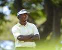 HONOLULU, HI - JANUARY 12: Vijay Singh of Fiji waits to hit from the 4th tee during the third round of the Sony Open in Hawaii at Waialae Country Club on January 12, 2013 in Honolulu, Hawaii. (Photo by Chris Condon/PGA TOUR)