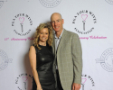 Jim and Tabitha Furyk (Chris Condon/PGA TOUR)