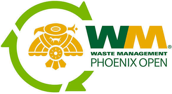 Image result for waste management phoenix open