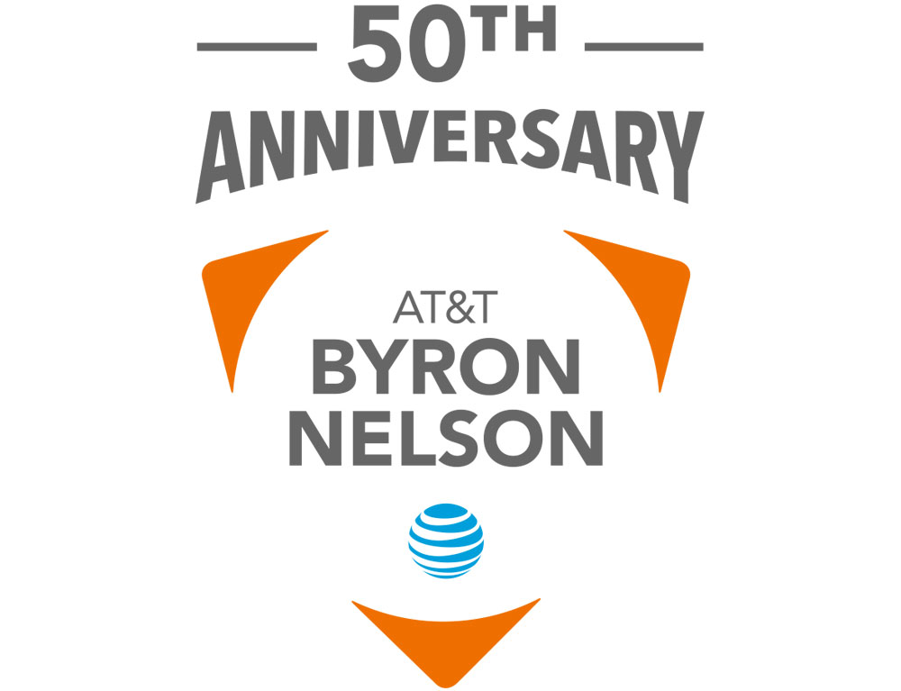 At T Byron Nelson