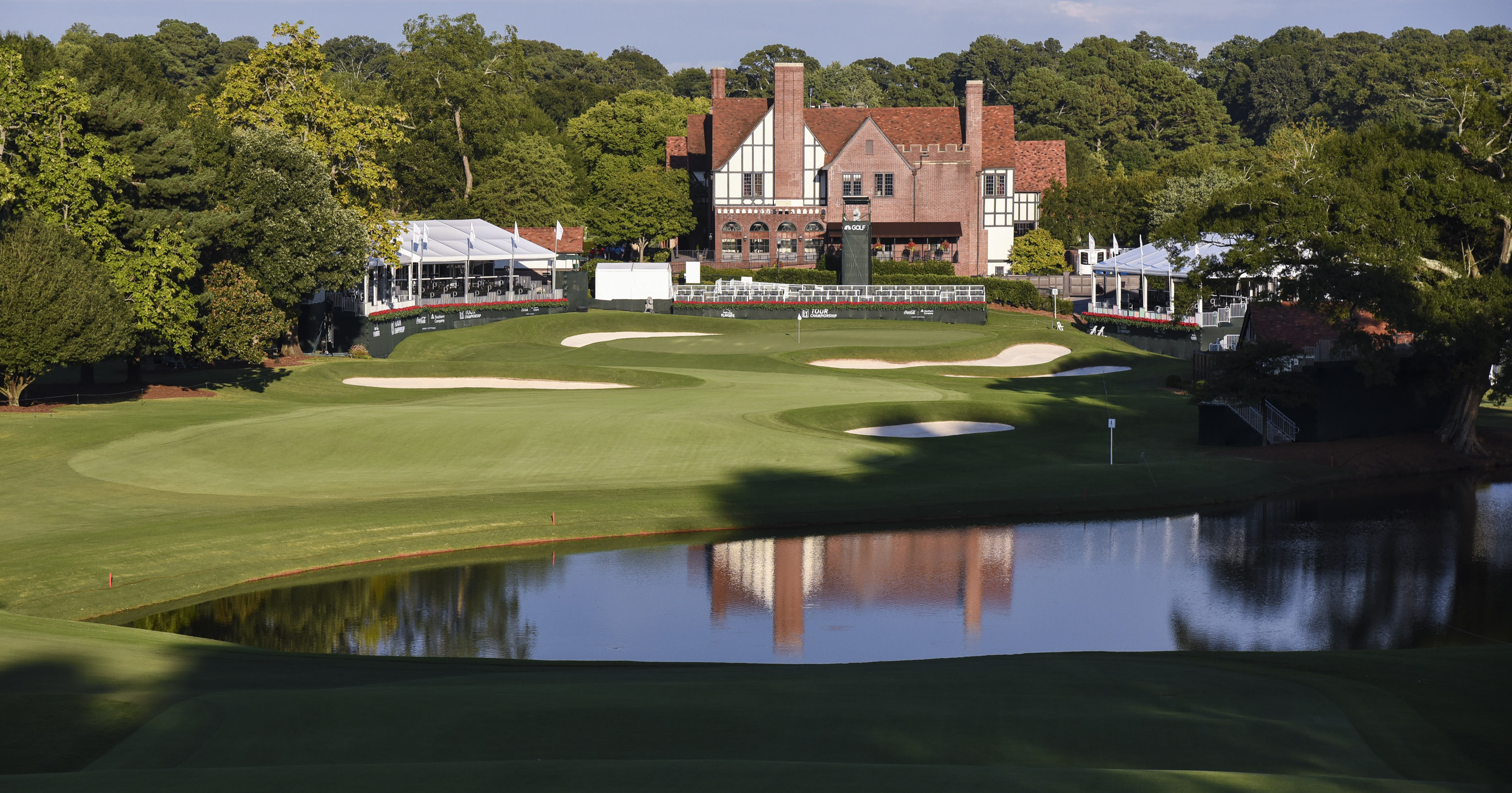 quick look at the tour championship