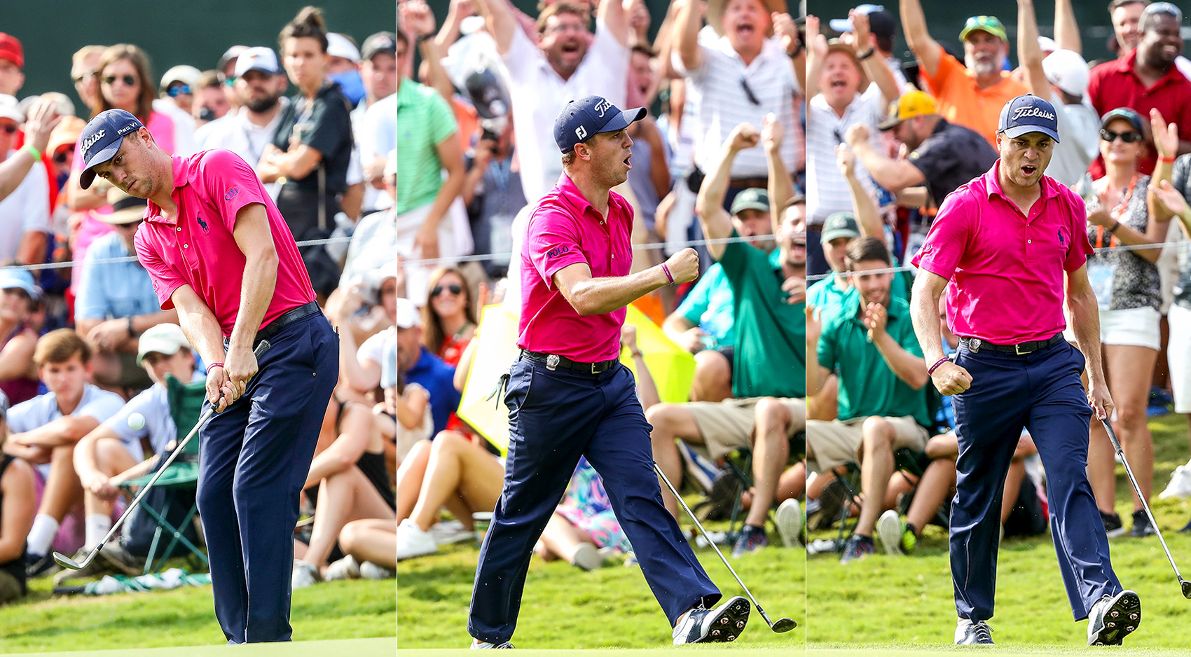 photo gallery  pga championship  final round