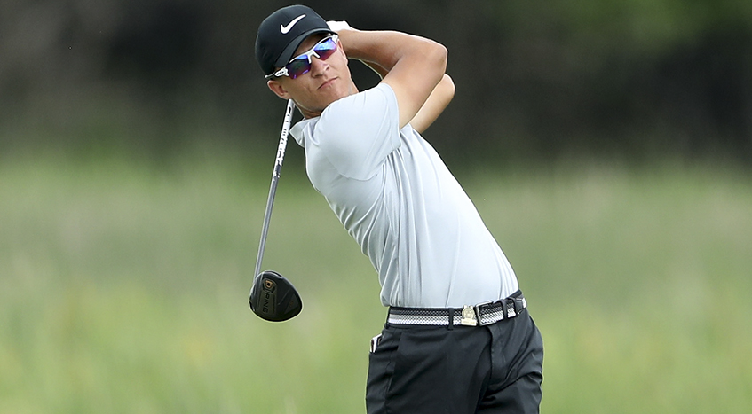 cameron champ has sights set on web com tour
