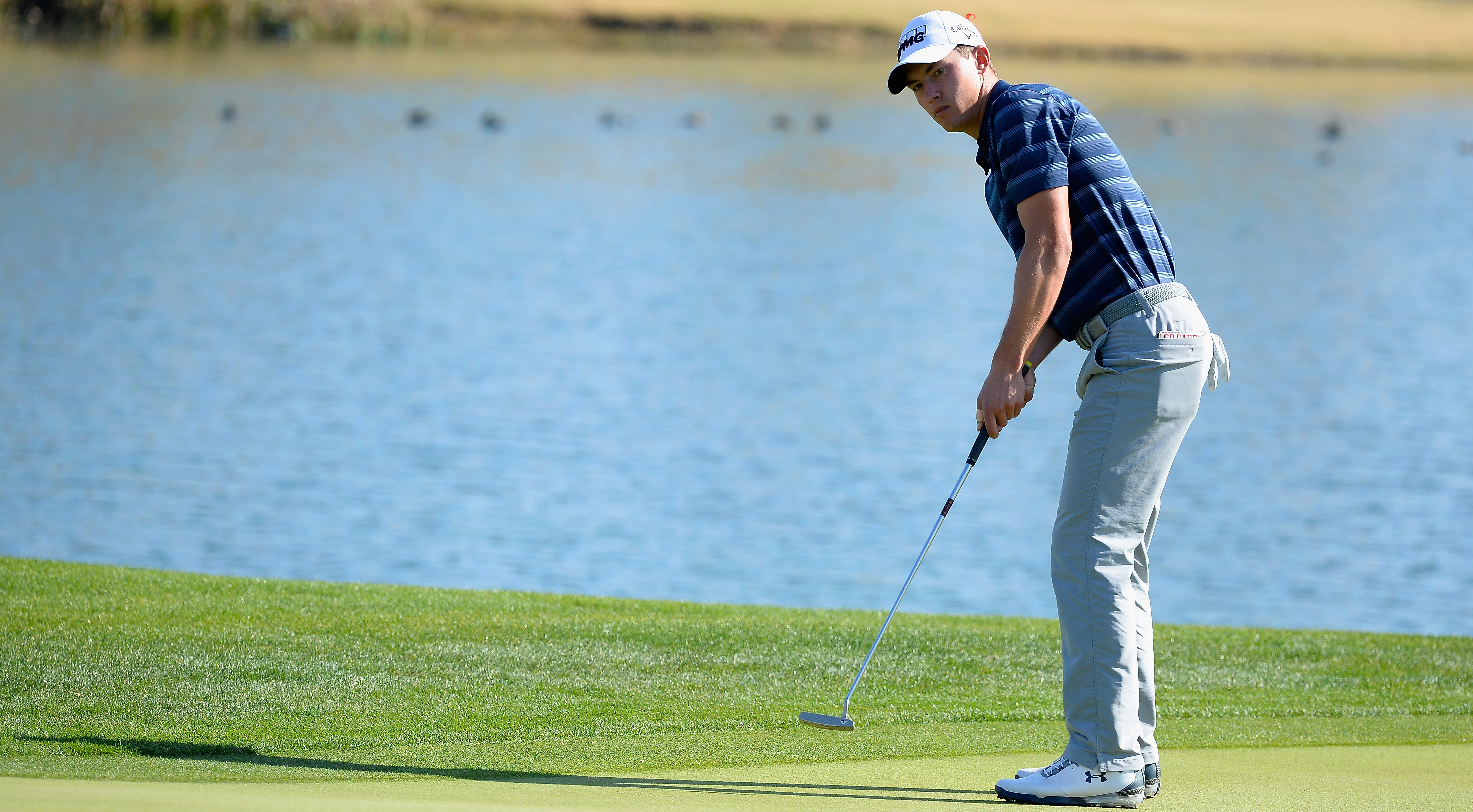 maverick mcnealy committed to  u0026 39 ones and zeroes u0026 39  at