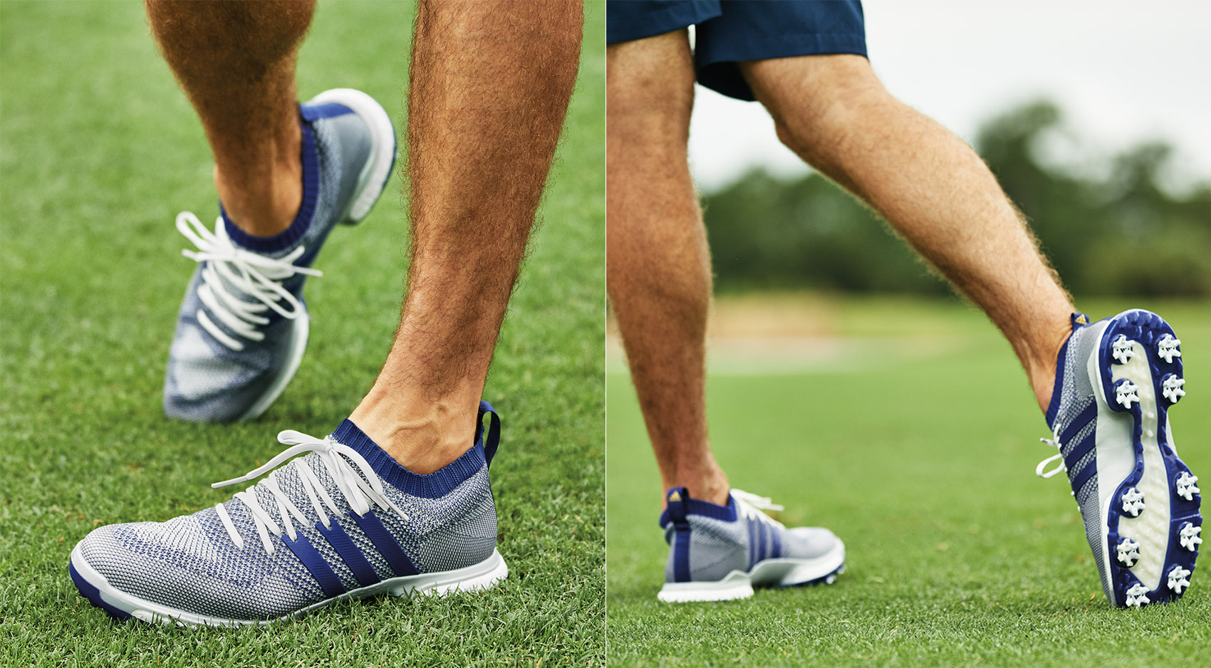 Cerdo Diligencia exégesis  Style Insider: Adidas Golf's new TOUR360 Knit & EQT BOA shoes