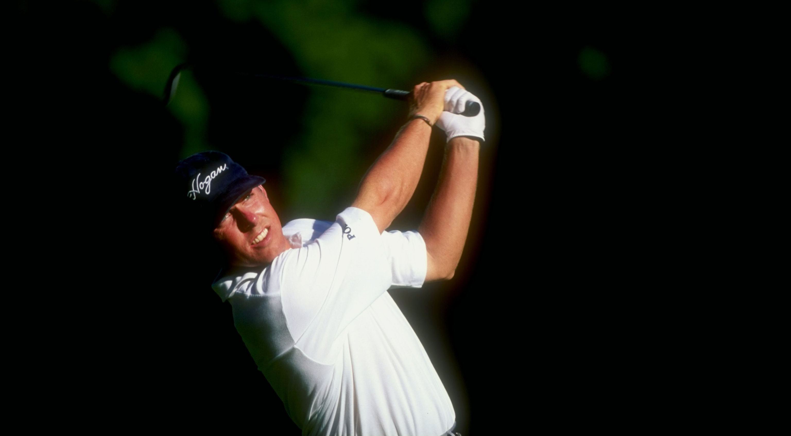justin leonard and len mattiace produced a historic players in 1998
