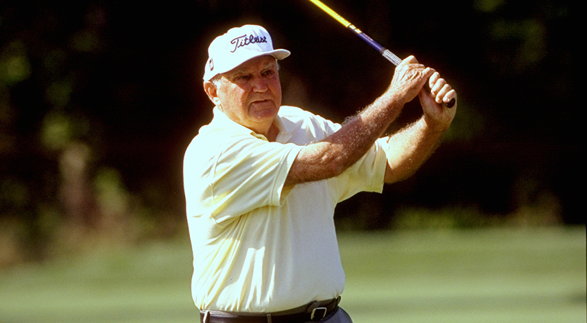 doug ford  world golf hall of famer  dies at age 95
