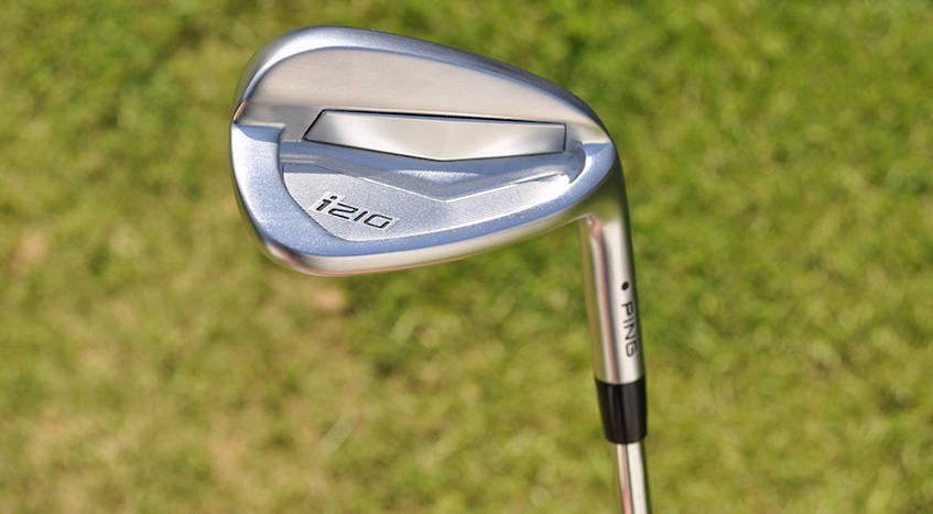 PING unveils i500 and i210 irons, Glide Forged wedges
