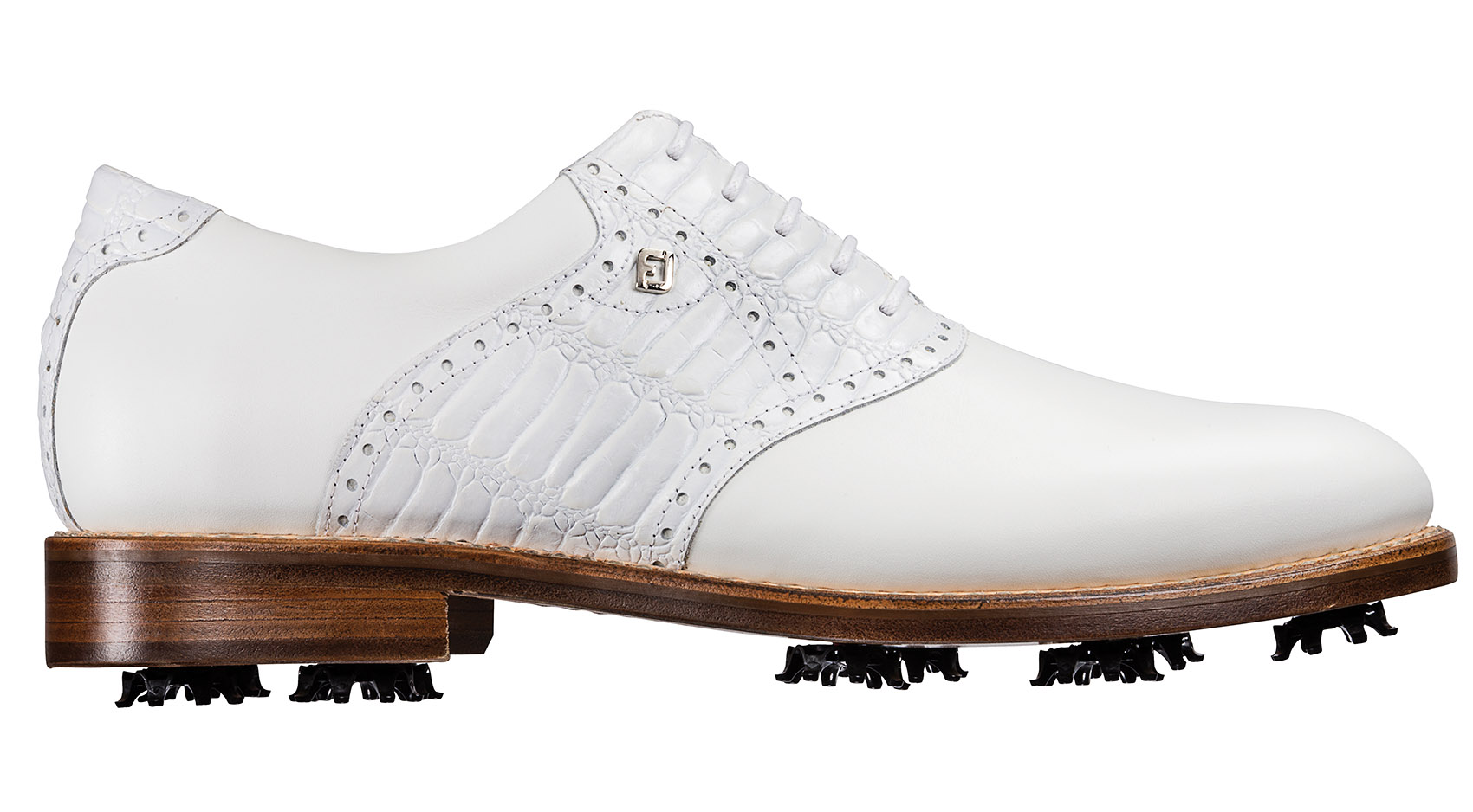Style Insider Footjoy Turns Back The Clock With Fj 1857 Collection