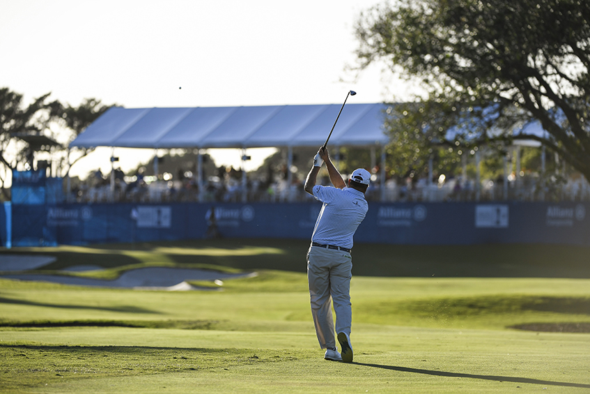 Oasis Outsourcing named title sponsor of PGA TOUR Champions event in Boca Raton