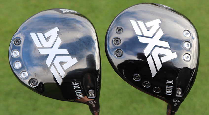 pxg introduces gen2 driver  fairway woods and hybrids