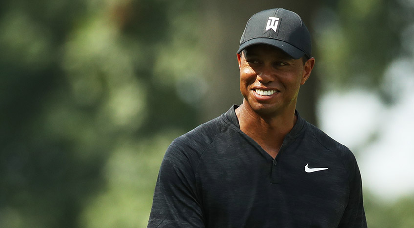 featured groups  tiger woods  tony finau  xander