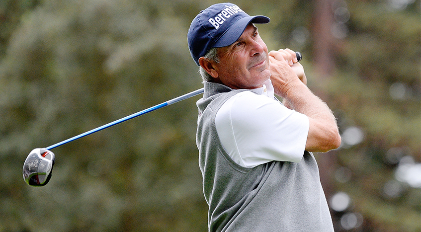 fred couples highlights exemptions for 2019 genesis open