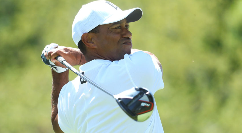 tiger woods ready for wgc