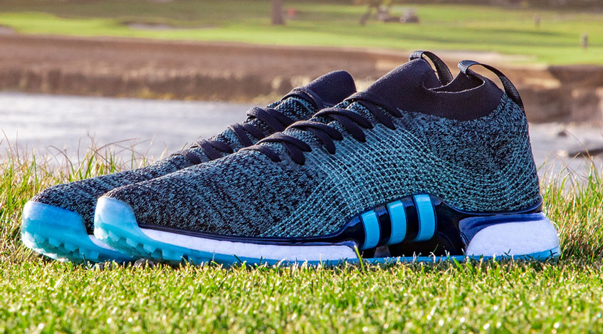 Ever Upcycled Golf Shoe for the U.S. Open