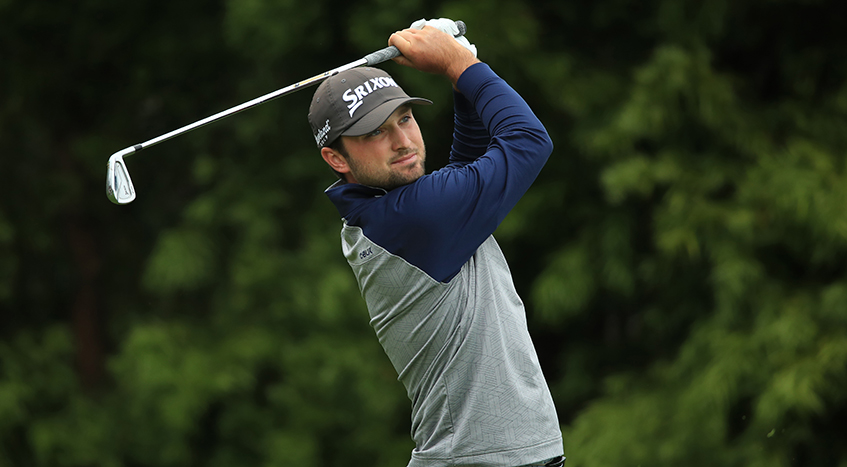 McDaniel's wild coast-to-coast week, solid play continues at Travelers Championship