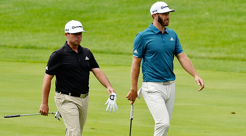 Featured Groups: Rocket Mortgage Classic