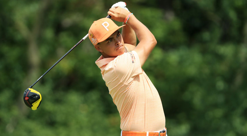 Featured Groups: TOUR Championship