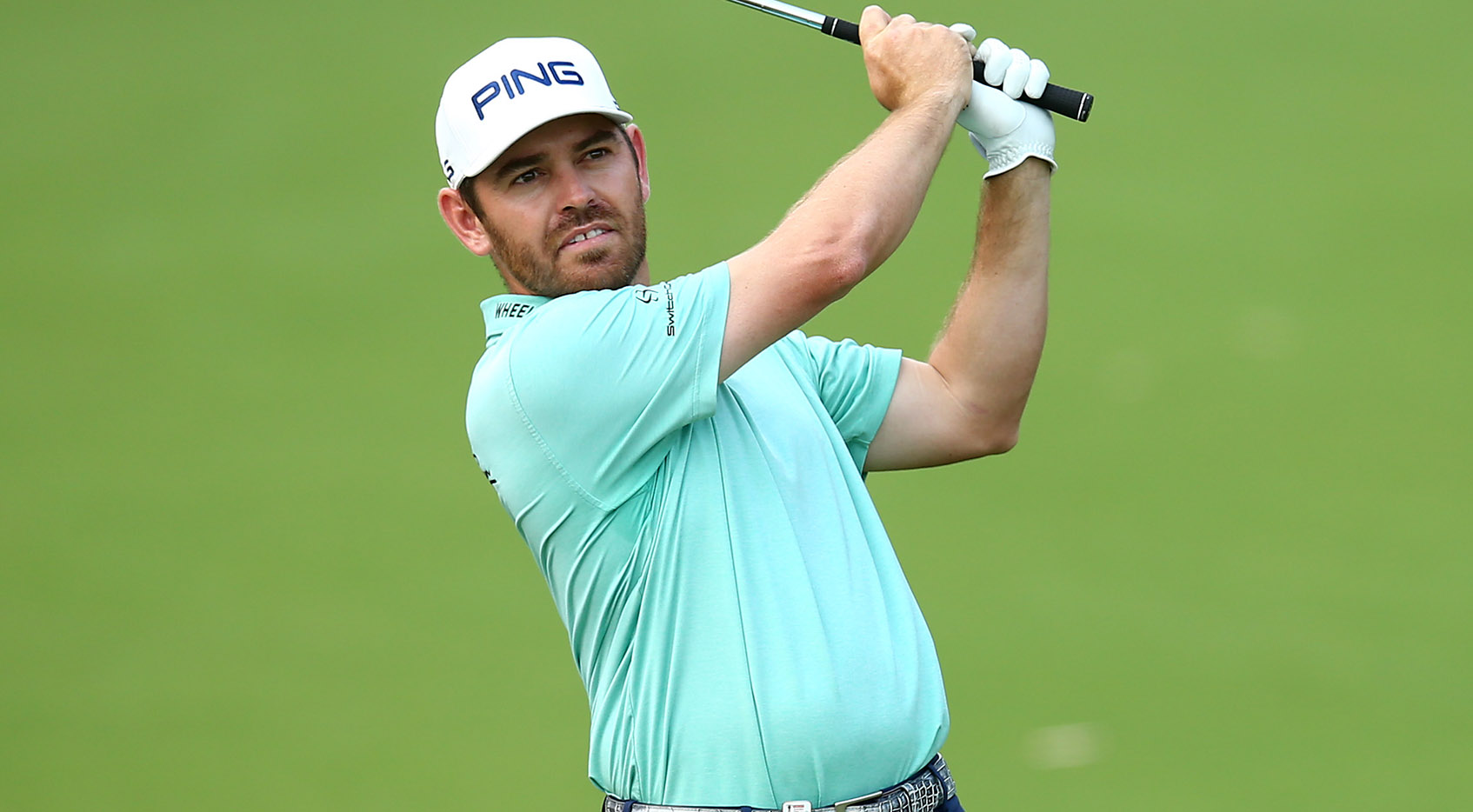 Oosthuizen in good form entering the Presidents Cup