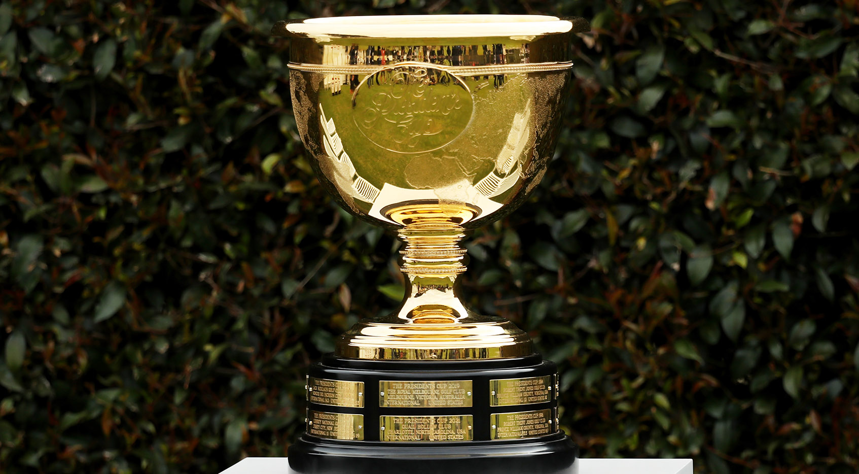 Presidents Cup: Match previews for Day 1