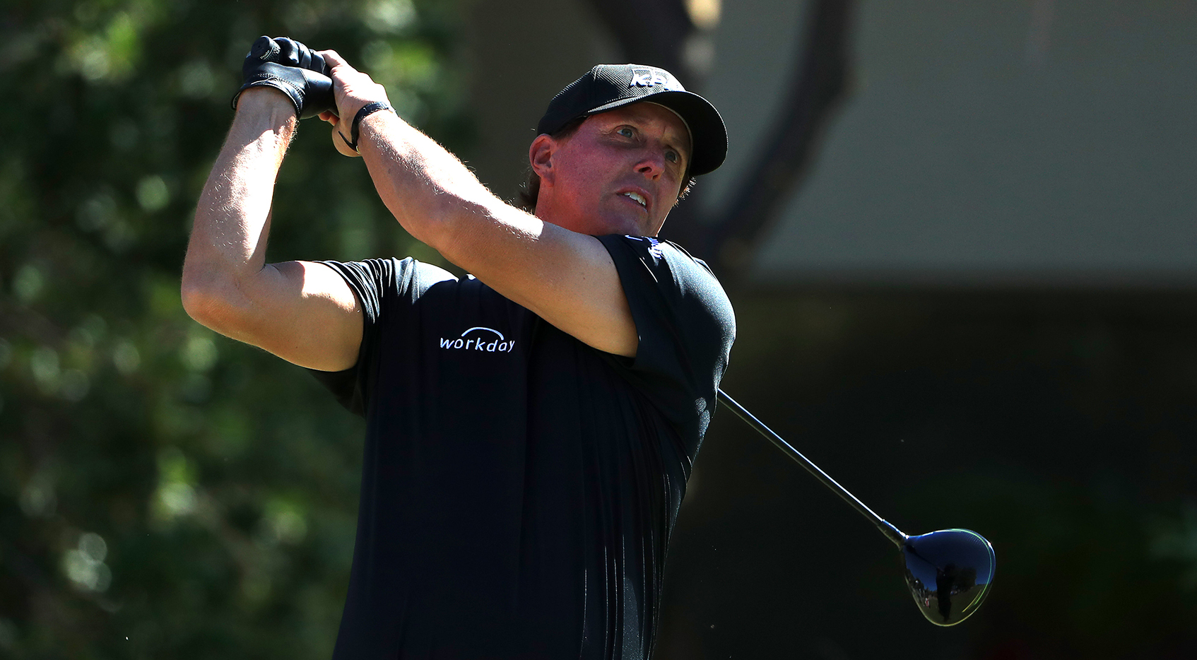 Mickelson: I'll play PGA TOUR Champions eventually
