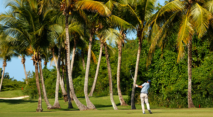 Puerto Rico Open, Round 4: Leaderboard, tee times, TV times