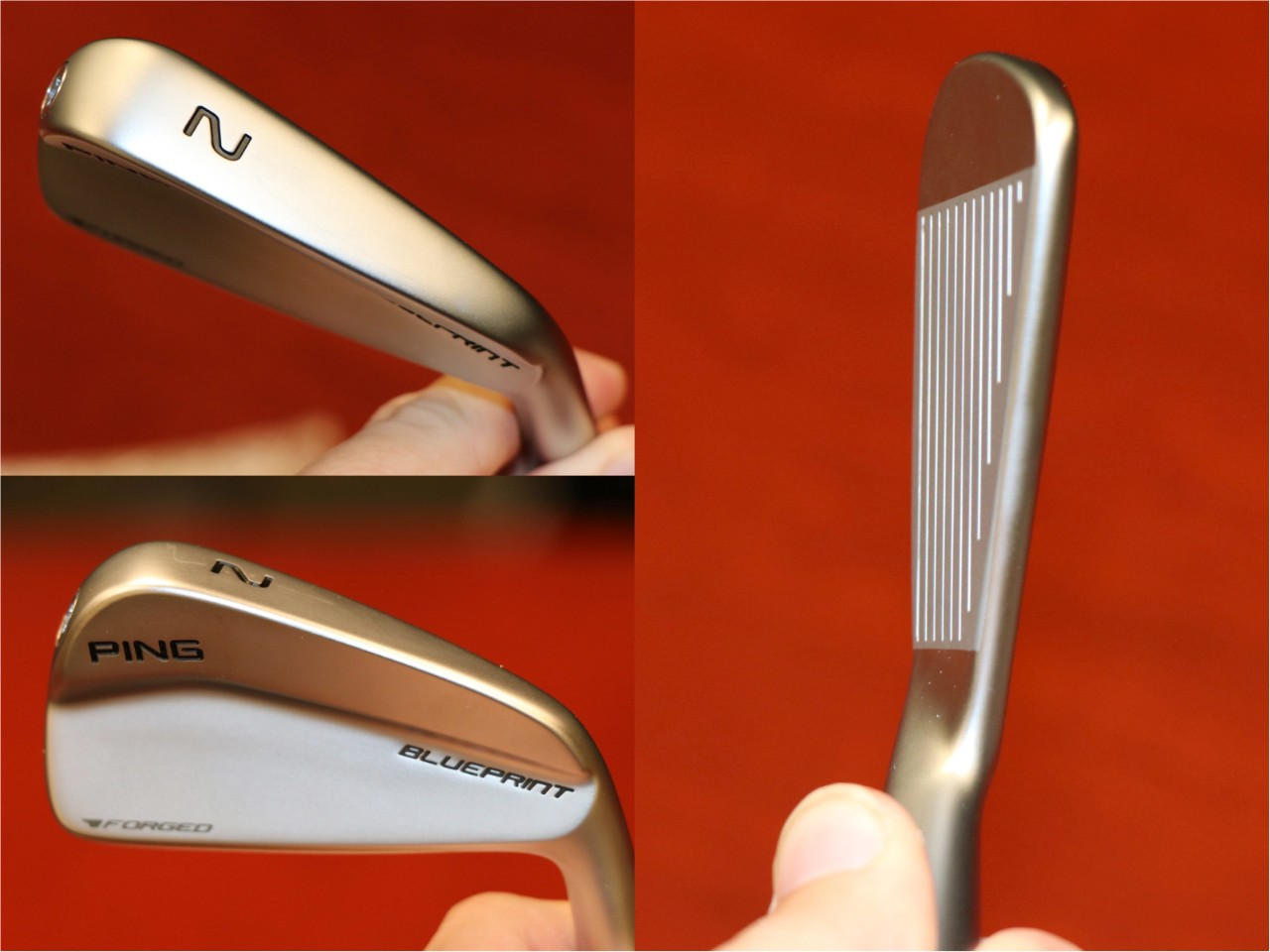 Ping2iron-Tursky
