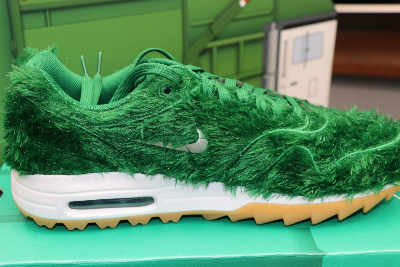 Nike S Lawn Party Pack Shoes For The 2019 Waste Management Phoenix Open