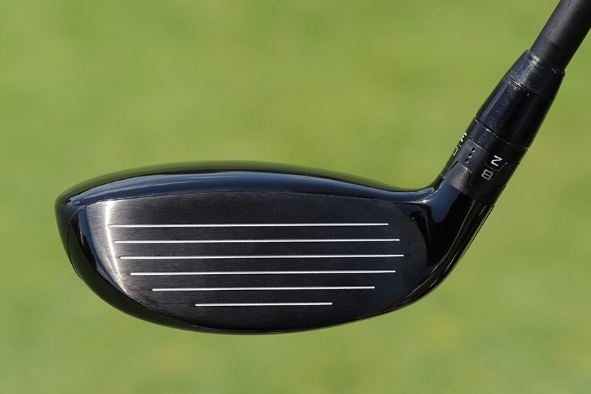 New Titleist utility irons, hybrids spotted at the Memorial