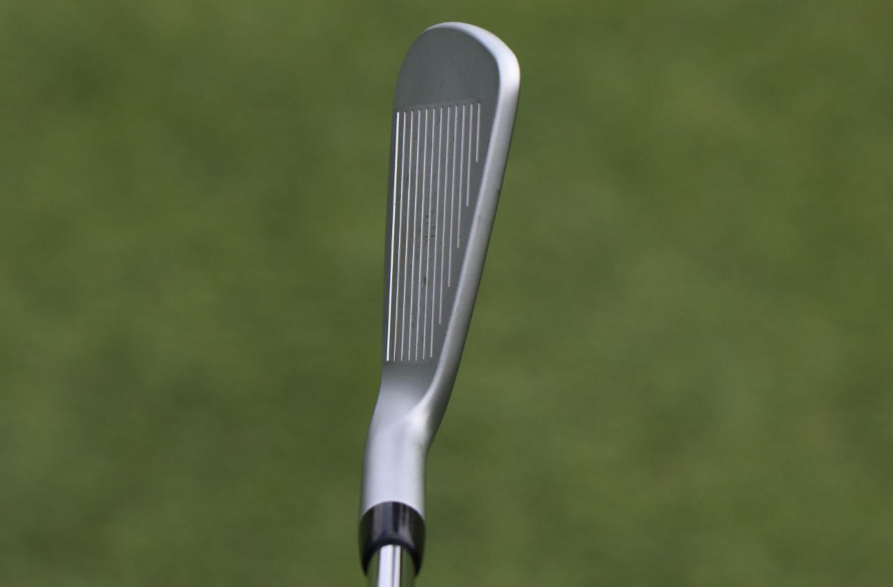 Pxg Release Its 0311 St Super Tour Blade Irons To The Public