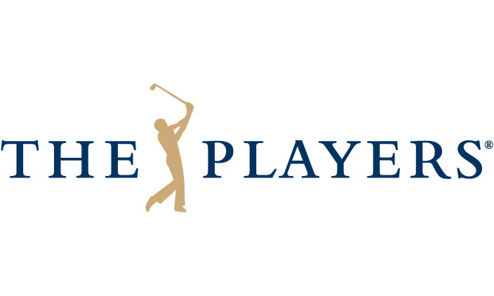 Image result for the players championship logo