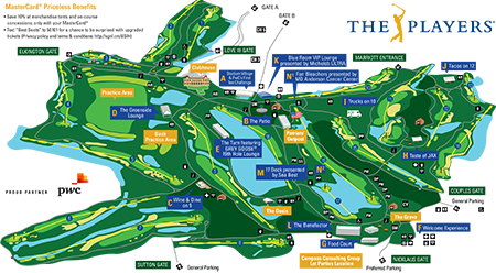 The Players Championship Essential Fan Info