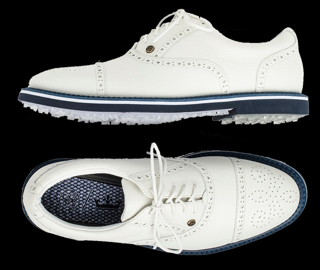 gfore-petermillar-brogue