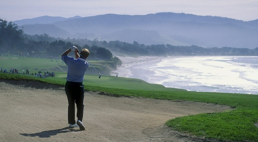 Nine Things to Know: Pebble Beach Golf Links