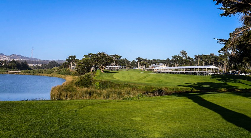 Nine Things To Know About Harding Park