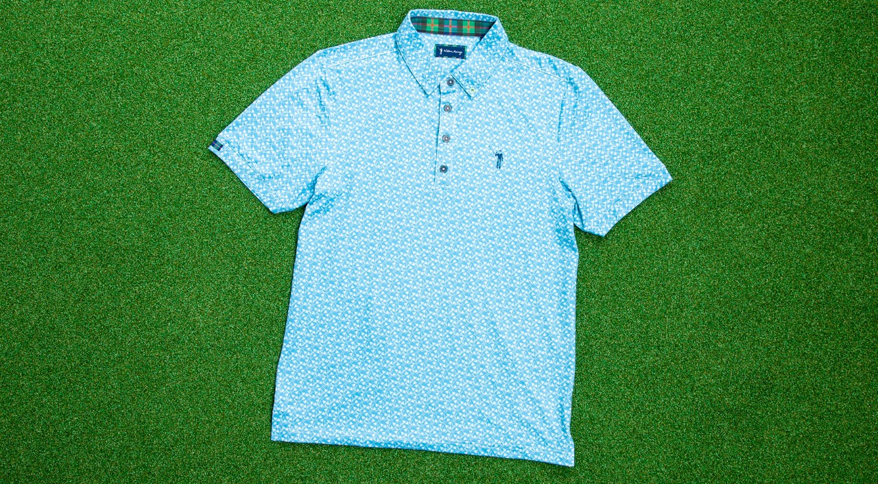 Style Insider  Bill Murray s golf apparel line is everything you ... d653ae6c1