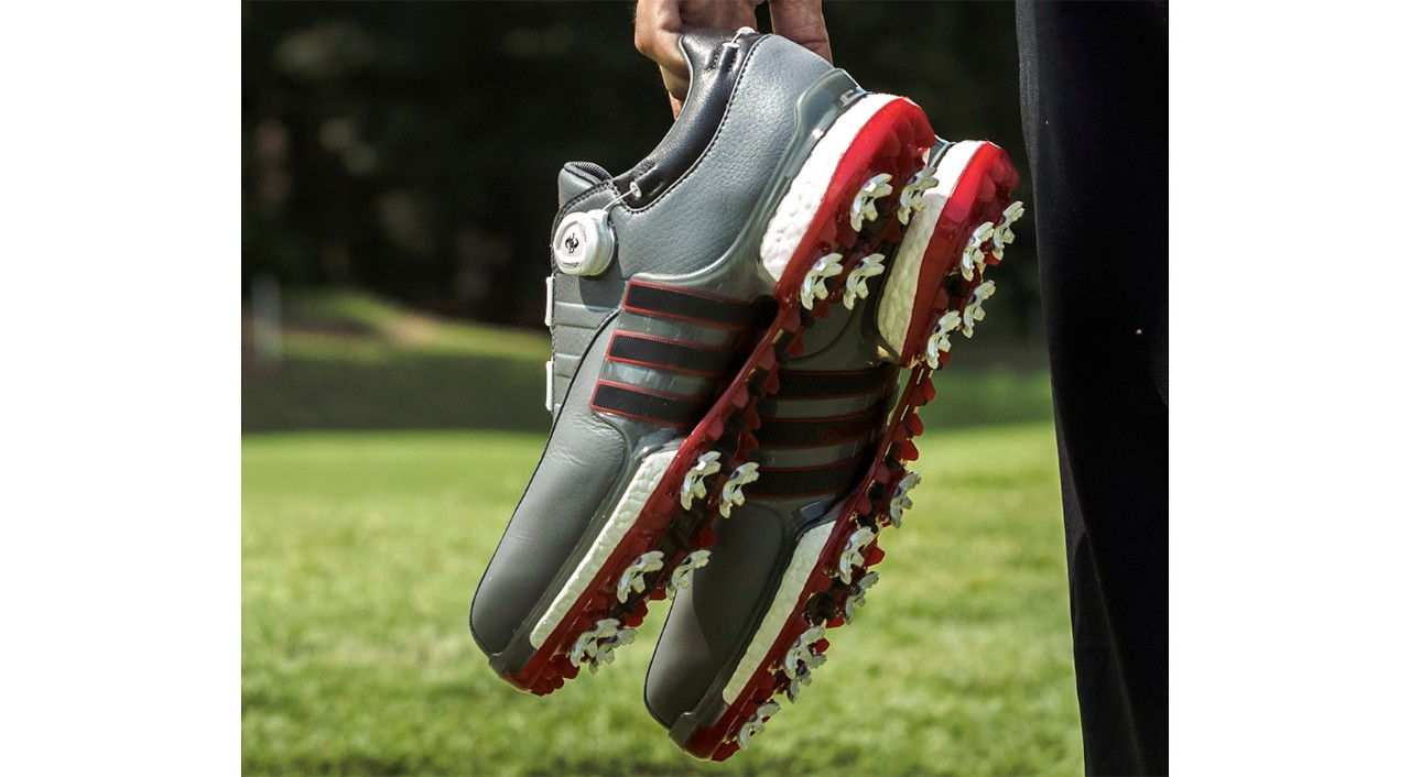 competitive price c7109 e1185 Style Insider: Adidas Golf's new TOUR360 Knit & EQT BOA shoes