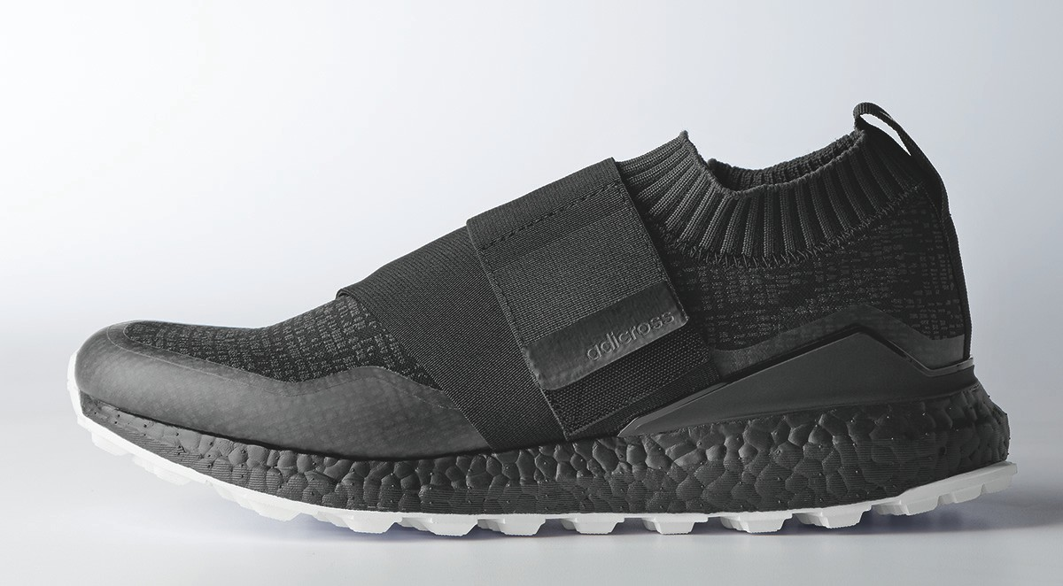 0bf72035d487 Style Insider  Adidas Triple Black Boost
