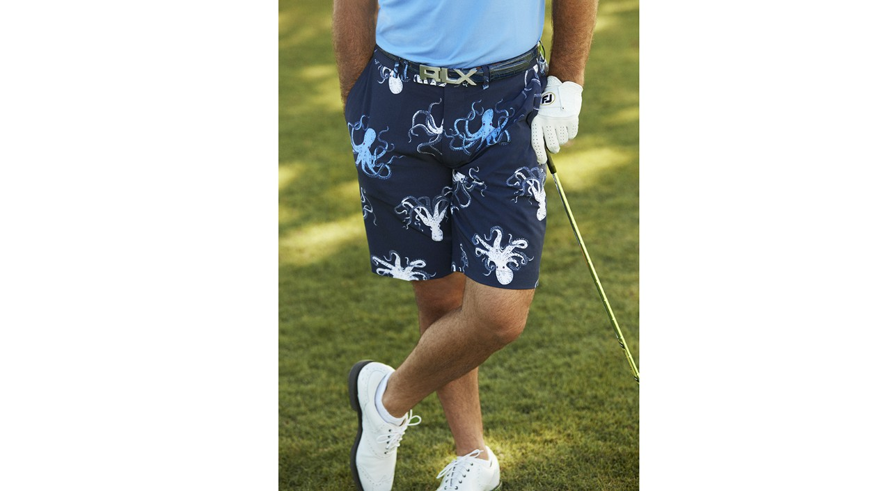 style insider  rlx x billy horschel collection