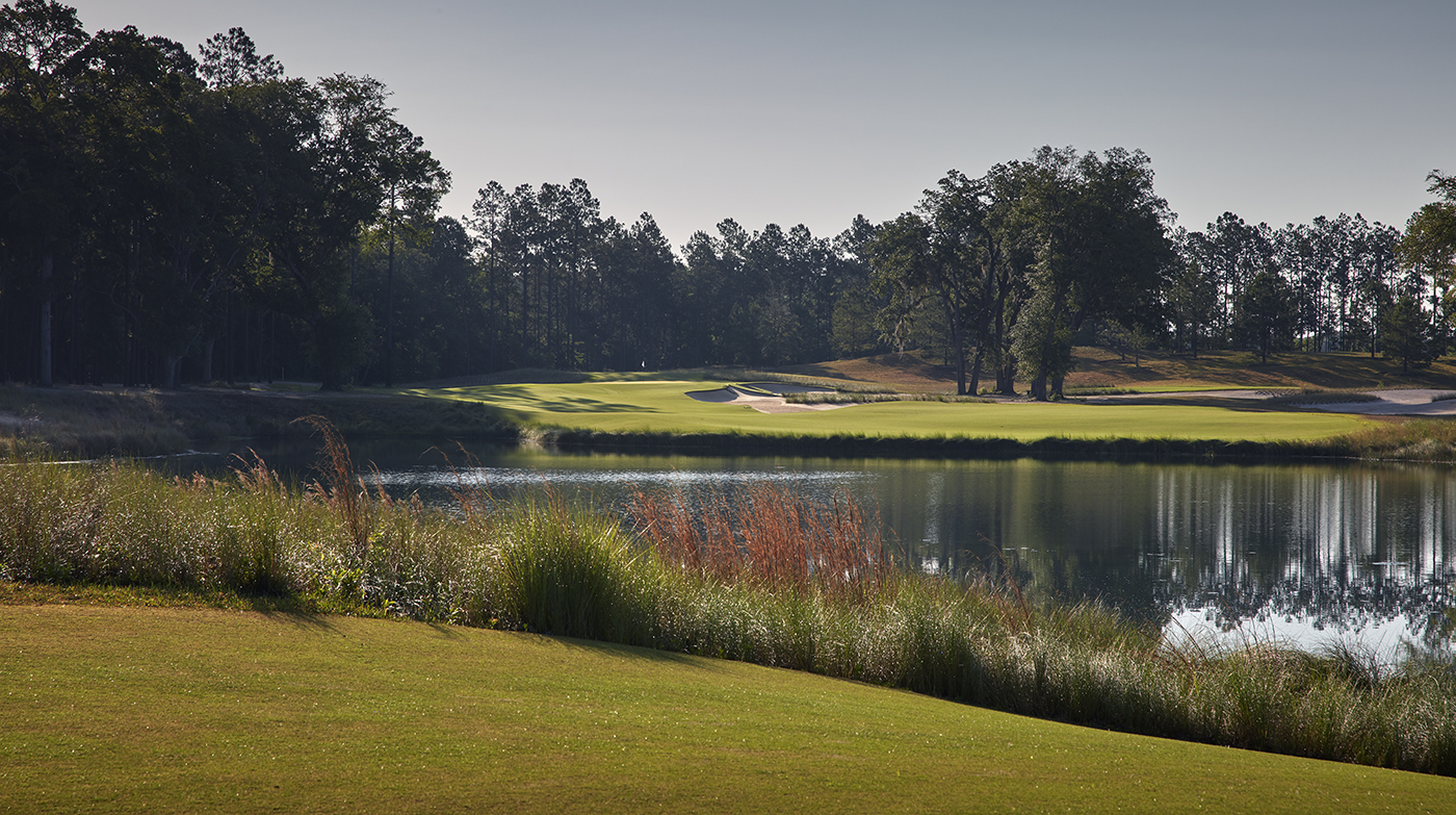 State of South Carolina and Congaree Golf Club Announce Plans for the Palmetto Championship at Congaree